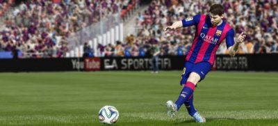 Для РС-версии FIFA 15 рекомендуют не менее 8 ГБ RAM
