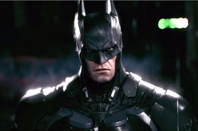 Объявлена дата выхода Batman: Arkham Knight