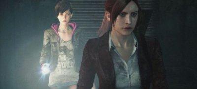 Resident Evil: Revelations 2 изначально выйдет в форме четырех эпизодов