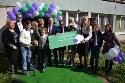 В Чувашии при поддержке «МегаФона» возобновляется проект для детей с нарушениями развития