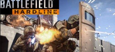 Battlefield: Hardline задерживается из-за инноваций