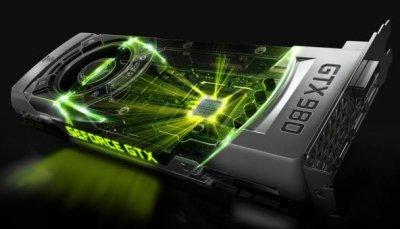 Nvidia представила GeForce GTX 980 и GTX 970