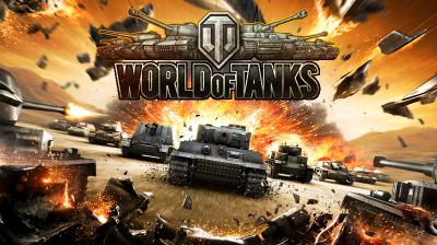 В World of Tanks появится гоночный режим