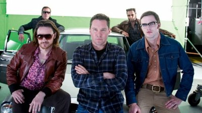 Брайан Сингер продолжит снимать «Людей Икс»