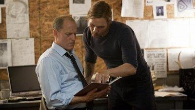 Колин Фаррелл и Винс Вон снимутся в «Настоящем детективе»