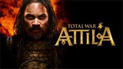 Total War: Attila в феврале 2015