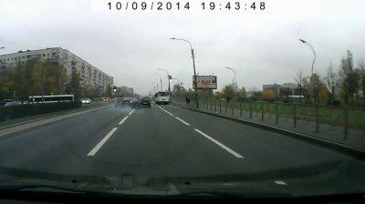Аварии 09 10 2014