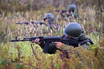 В России планируют сформировать резервные армии