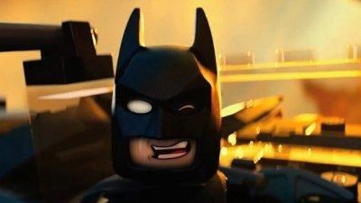 Бэтмен из «Лего. Фильма» получит свое кино