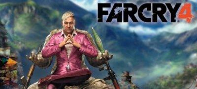 Прохождение Far Cry 4 займет около 35 часов