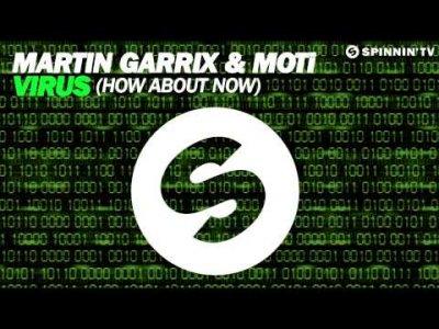 Martin Garrix & MOTi - Virus (How About Now) [Official Music Video]
