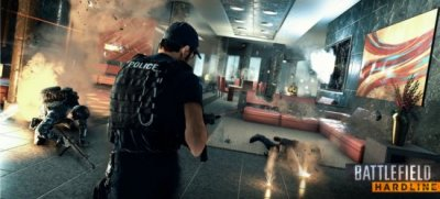 Battlefield: Hardline выйдет 17 марта 2015 года