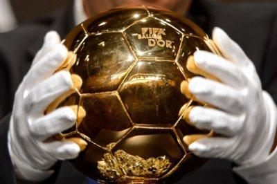 ФИФА назвала номинантов на «Золотой мяч»