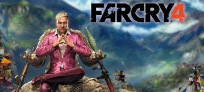 Cистемные требования Far Cry 4