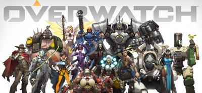 Blizzard представила новую IP впервые за последние 17 лет. Анонс Overwatch
