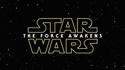 Седьмой эпизод «Звездных войн» обзавелся официальным названием
