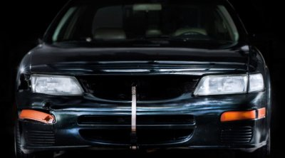 История одного Nissan 1996 Maxima