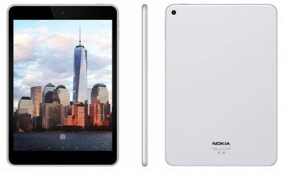 Официально представлен планшет Nokia N1 на Android