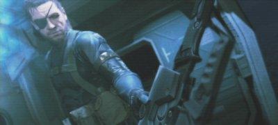 Официальные системные требования Metal Gear Solid V: Ground Zeroes