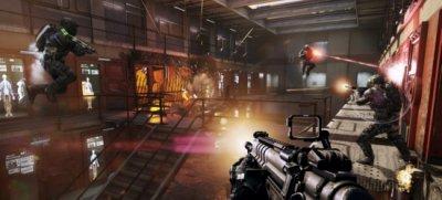 Продажи серии Call of Duty превысили $10 млрд. Advanced Warfare - самый успешный старт года в развлекательной индустрии
