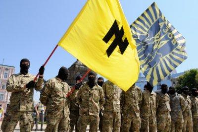 В ООН по инициативе России принята резолюция о борьбе с героизацией нацизма. США, Канада и Украина - против.