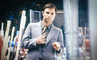 Скончался легендарный хоккейный тренер Виктор Тихонов