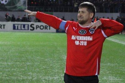 Кадыров призвал отказаться от американских смартфонов и соцсетей