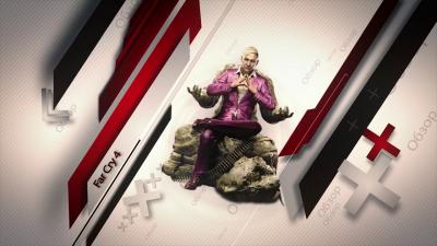 Обзор игры - Far Cry 4
