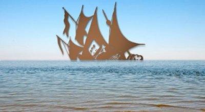 Трекер Pirate Bay закрыт в результате полицейского рейда