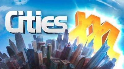 Анонс Cities XXL
