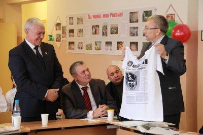 Бичуринские чтения в Тюмени: «История, культура и религия чувашей»