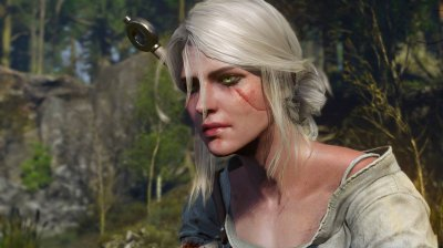 Вторым играбельным персонажем The Witcher 3: Wild Hunt станет Цири