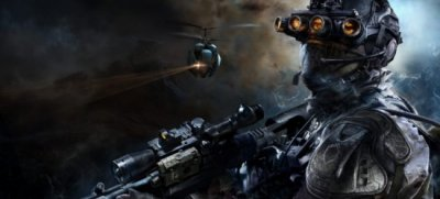 Sniper: Ghost Warrior 3 в 2016-м