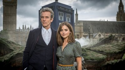 10 лучших сериалов 2014-го: Возвращения