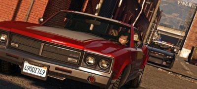 РС-версию GTA 5 отложили на два месяца. Системные требования