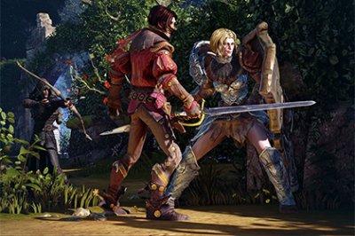 Игра Fable Legends перестала быть эксклюзивом для Xbox One