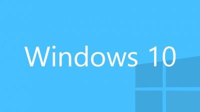 10 главных анонсов презентации Microsoft Windows 10
