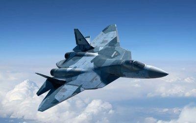Главком ВВС России: истребители Т-50 начнут поступать в войска с 2016 года
