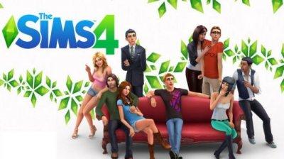 EA представляет дополнение «The Sims 4: На работу»