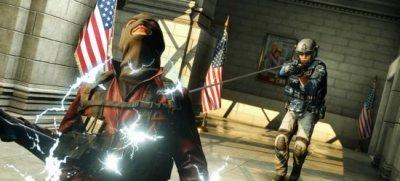 Visceral Games об одиночной кампании Battlefield: Hardline