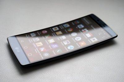 Обзор смартфона - LG G FLEX 2