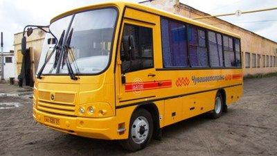 С 5 марта изменятся схемы движения некоторых чебоксарских автобусов