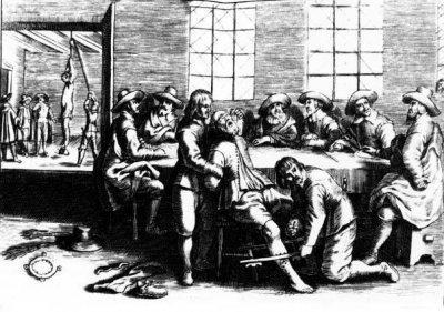 Девять людей, которые не сдались под пытками