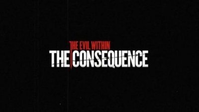 The Evil Within: The Consequence выйдет 21 апреля
