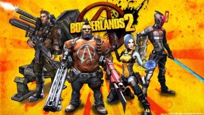 Продажи Borderlands 2 превысили 12 млн копий