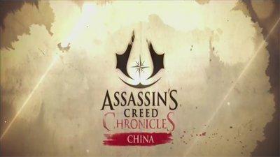 Ubisoft представила новую трилогию Assassin's Creed Chronicles