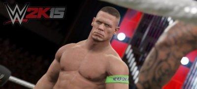WWE 2K15 выйдет на РС этой весной