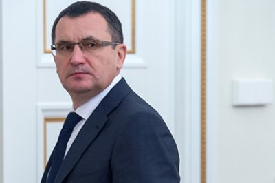 Федоров ушел из Минсельхоза на пост советника Путина