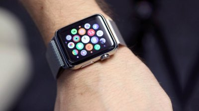 Обзор умных часов - Apple Watch