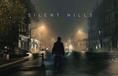 Silent Hills отменили